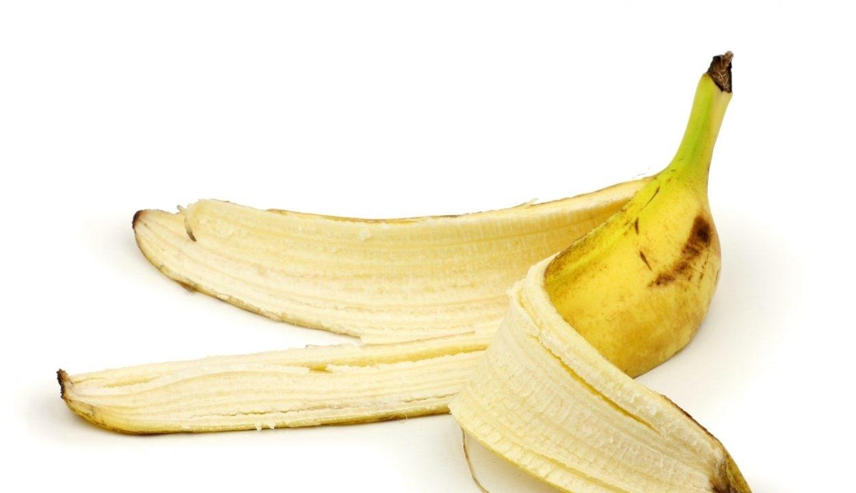A banánhéj lehet a kulcs a fogyáshoz