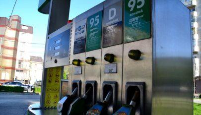 Évezred eleji mélypontokra zuhant a kőolaj világpiaci ára