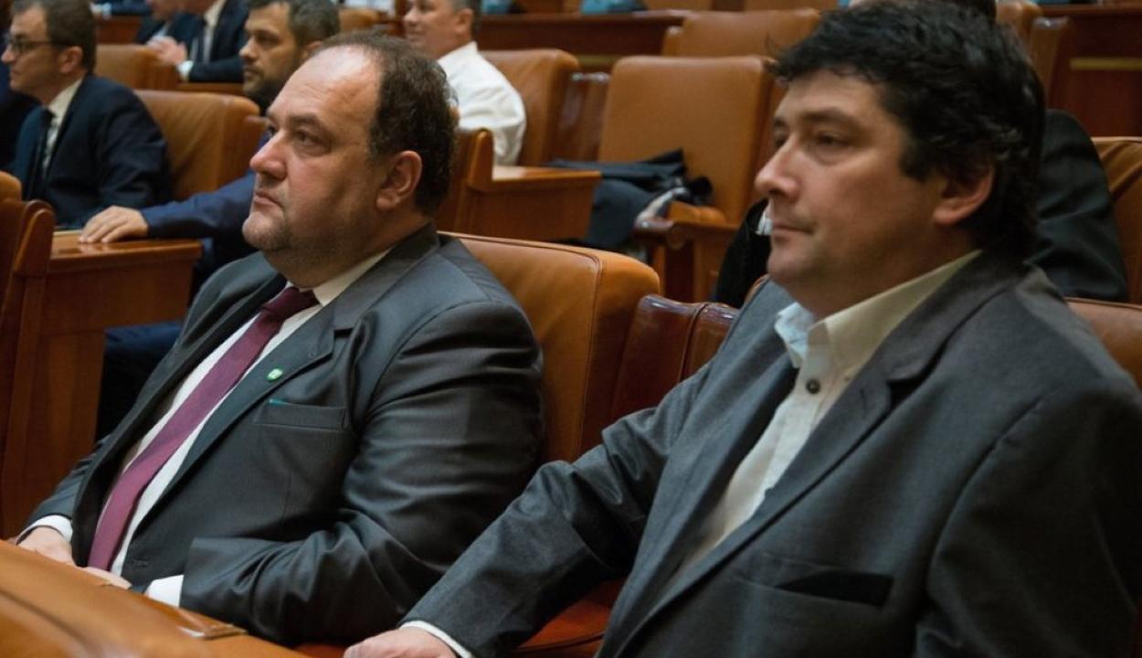 Ismét benyújtották a parlamentbe a Székelyföld autonómiastatútumának tervezetét