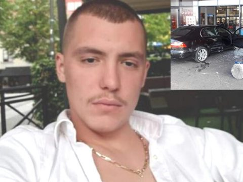 Harminc év börtönbüntetésre ítélték a brăilai terrormerénylet elkövetőjét