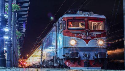 Érvénybe lépett az új vasúti menetrend
