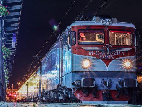 A CFR felfüggesztette a személyszállítást Románia és Magyarország között