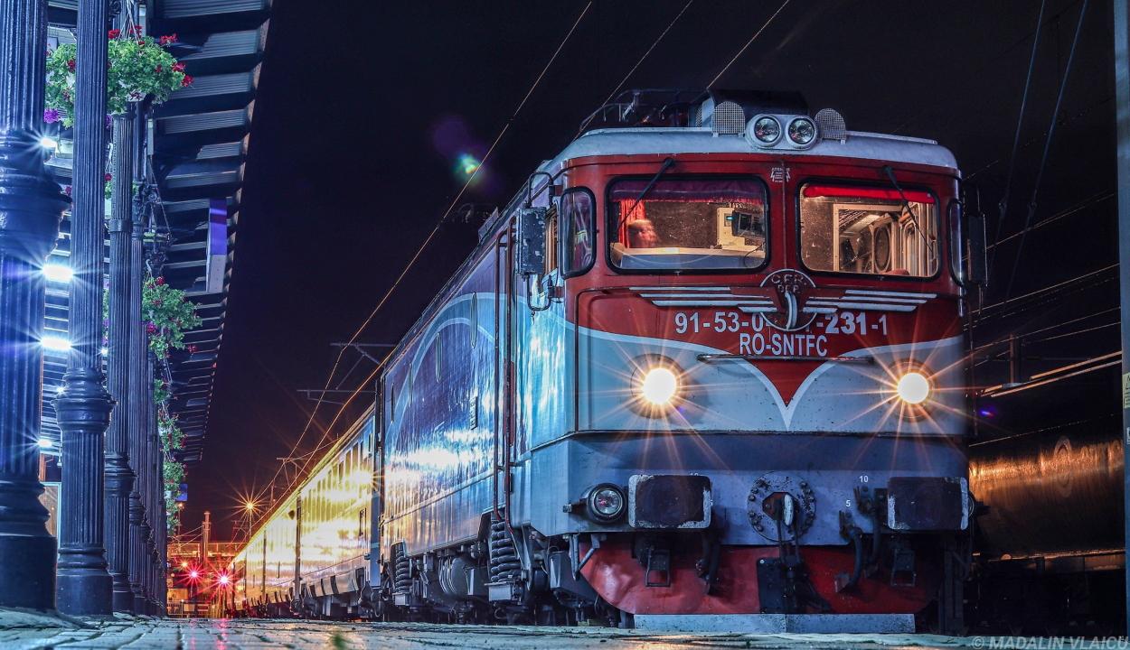 A vonatok menetrendjét nem befolyásolja az óraátállítás