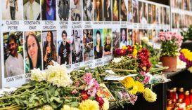 Jövő hétfőre halasztotta az ítélethirdetést a bukaresti törvényszék a Colectiv-ügyben