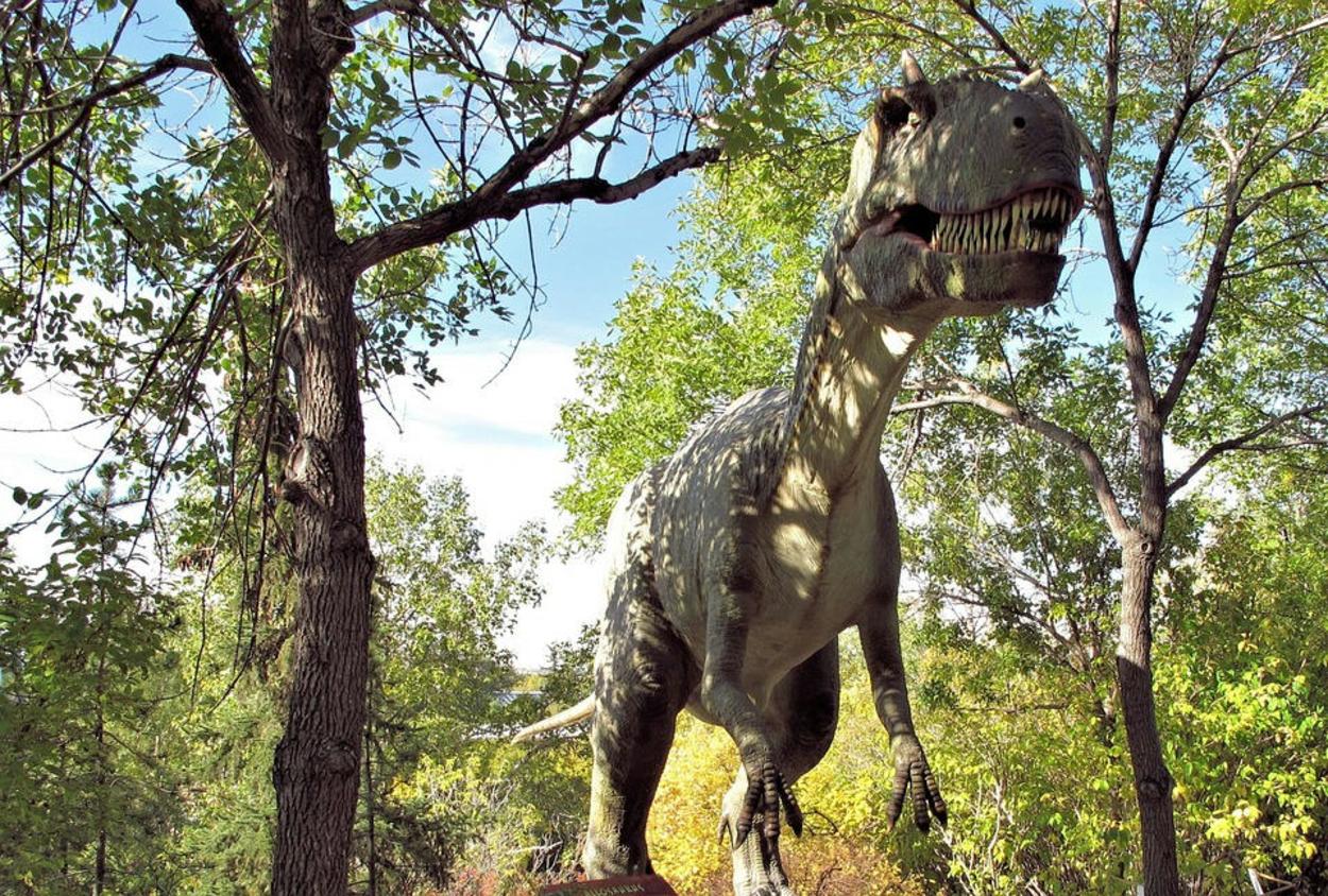 230 millió éve élt a legősibbb ragadozó dinoszaurusz