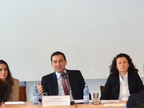 Emilia Gane lett az Európai Unió Bíróságának kormányügynöke