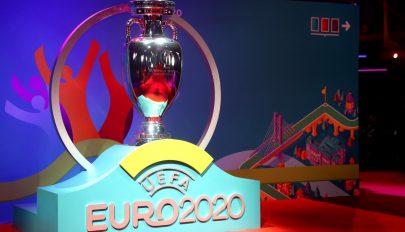 EURO 2020: szerdától igényelhetnek jegyeket a kijutott csapatok szurkolói