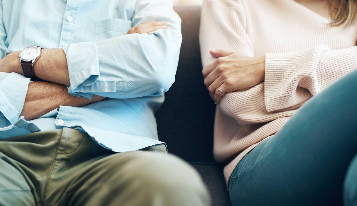 Nehezen viselik a férfiak, ha a feleség a kenyérkereső