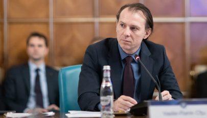 Cîţu: a szeptemberben esedékes nyugdíjemelés a költségvetés végrehajtásától függ