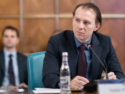 Románia feltétel nélküli hitelmegállapodásokat szeretne az IMF-fel és a EBRD-vel
