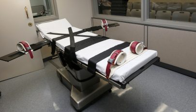 Az amerikai legfelsőbb bíróság elutasította a halálbüntetés visszaállítását