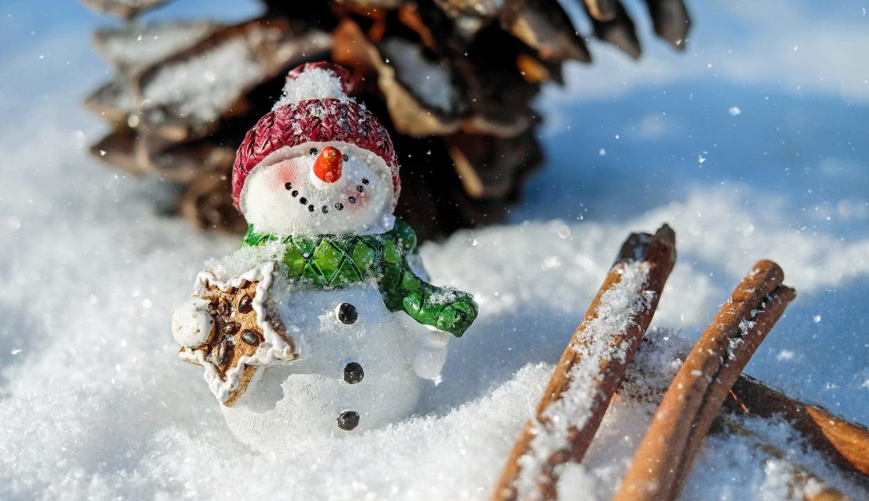 Lesz-e idén fehér karácsonyunk?