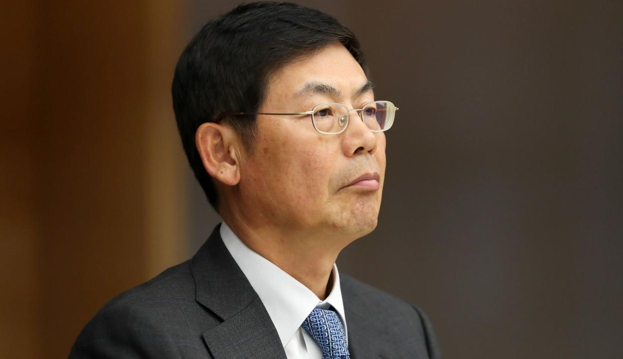18 hónap börtönre ítélték a Samsung elnökét