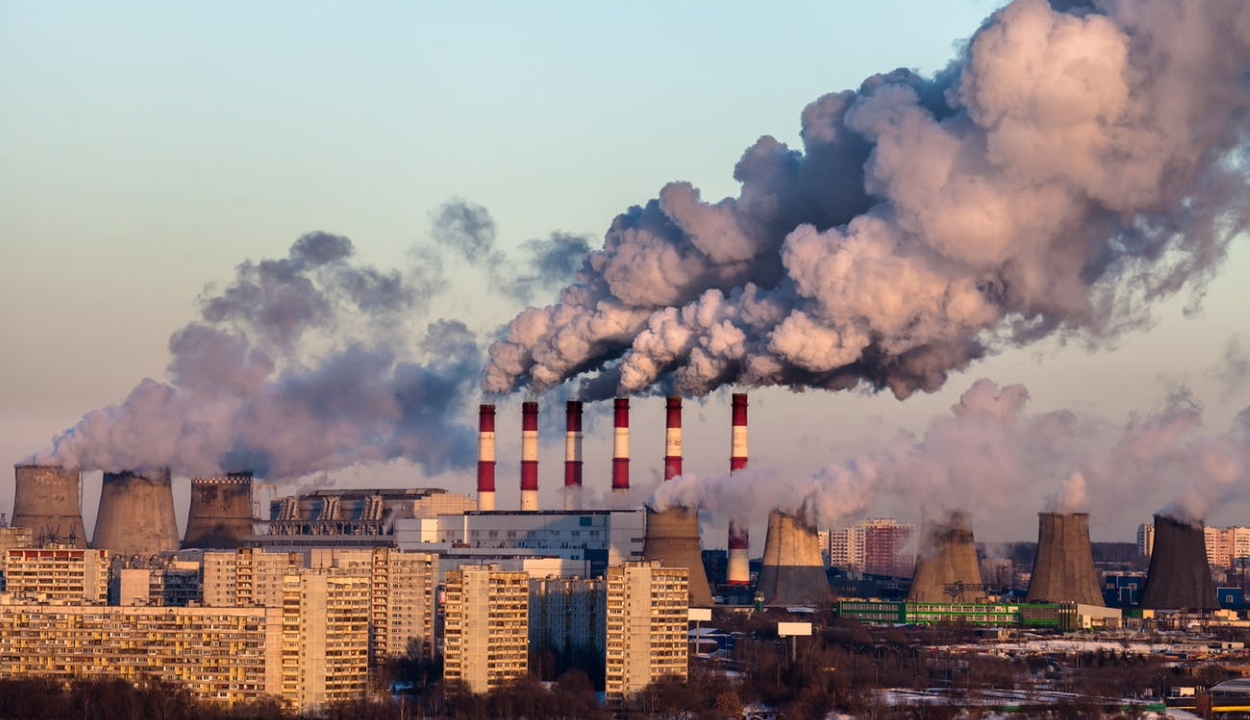 A leggazdagabb 1 százalék kétszer annyit szennyez, mint a szegényebbek