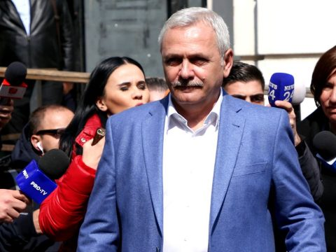 Elutasította a legfelsőbb bíróság Liviu Dragnea semmisségi panaszát