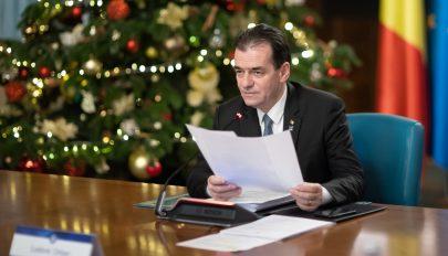 Orban: számunkra létfontosságú, hogy december 31-éig elfogadjuk a jövő évi költségvetést