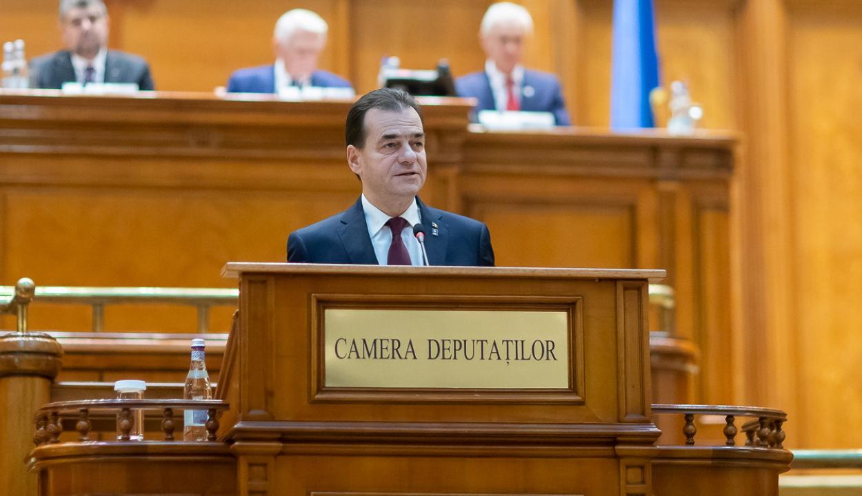 Orban: a kormány prioritásként kezeli az egészségügyi eszközök beszerzésének egyszerűsítését