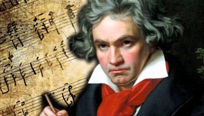 Mesterséges intelligencia fejezte be Beethoven 10. szimfóniáját