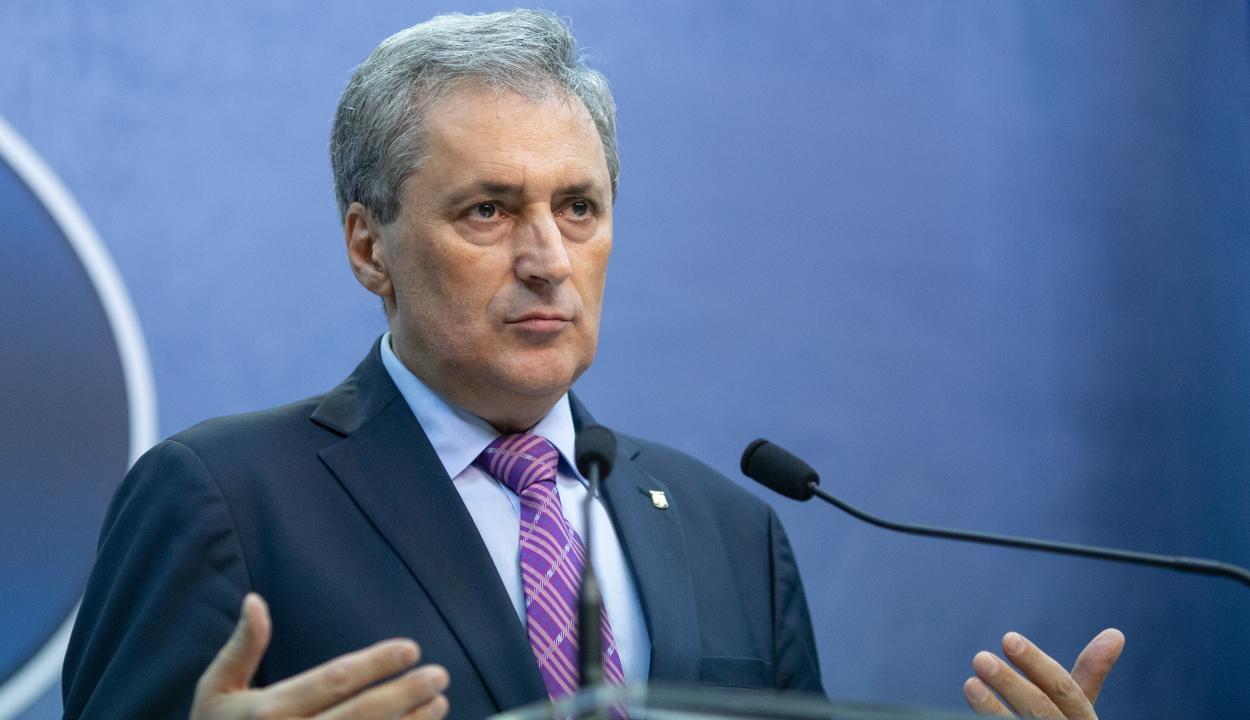 Új vezetőket neveztek ki a Román Csendőrség élére