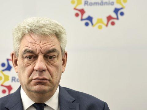 Kilépett a Pro Románia pártból Mihai Tudose