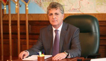 Bejelentette lemondását Mircea Duşa Maros megyei prefektus