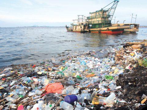 Egymilliószor több mikroműanyag lehet a tengerben, mint eddig hittük