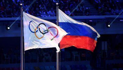 Négy évre eltiltották Oroszországot az olimpiai és világbajnoki részvételtől