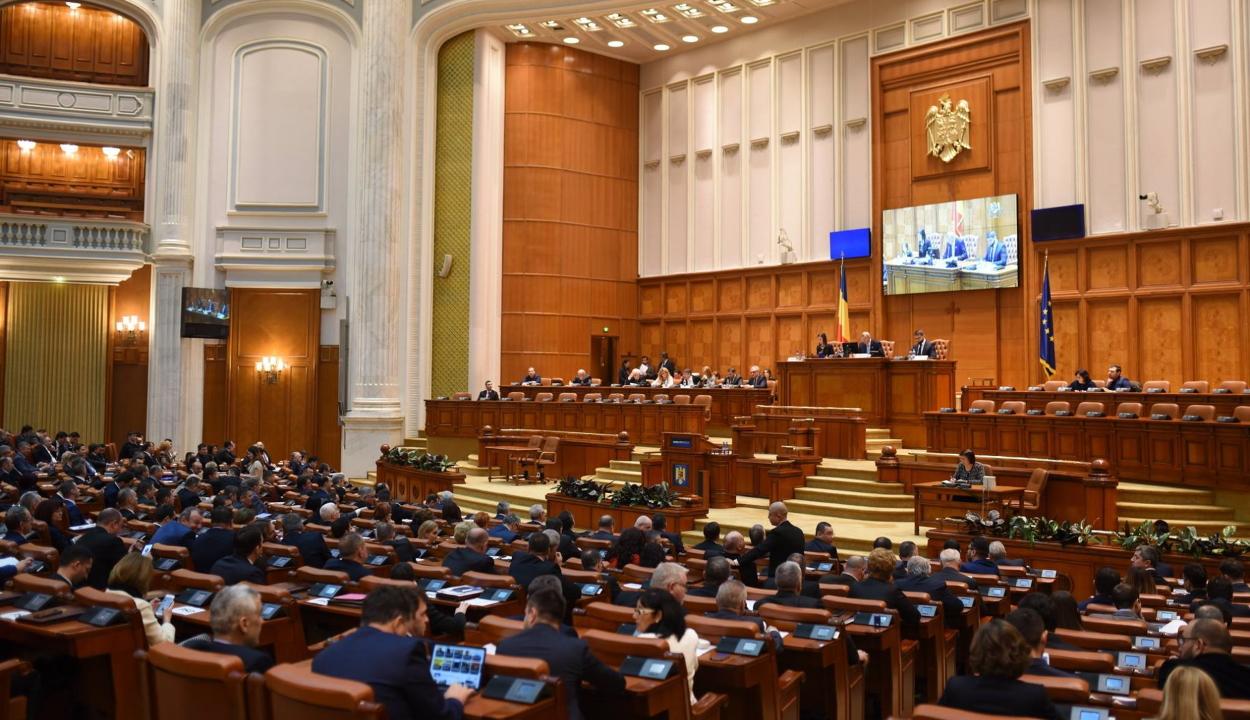 Idén még nem lesz hivatalos ünnep Romániában a Trianon-évforduló