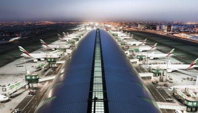 Műanyagmentes lesz a világ egyik legforgalmasabb reptere