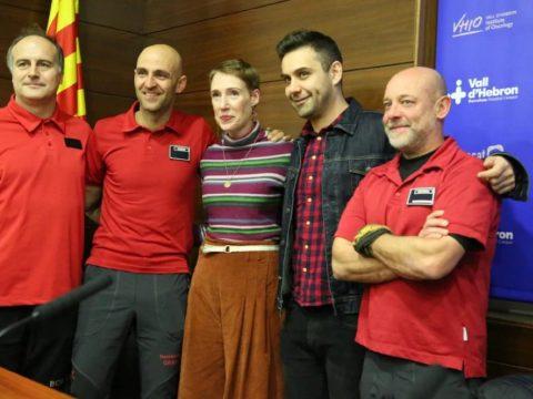 Hatórányi szívmegállás után hoztak vissza az életbe egy nőt Barcelonában