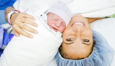 A csecsemőket is védi a koronavírustól a kismamák beoltottsága