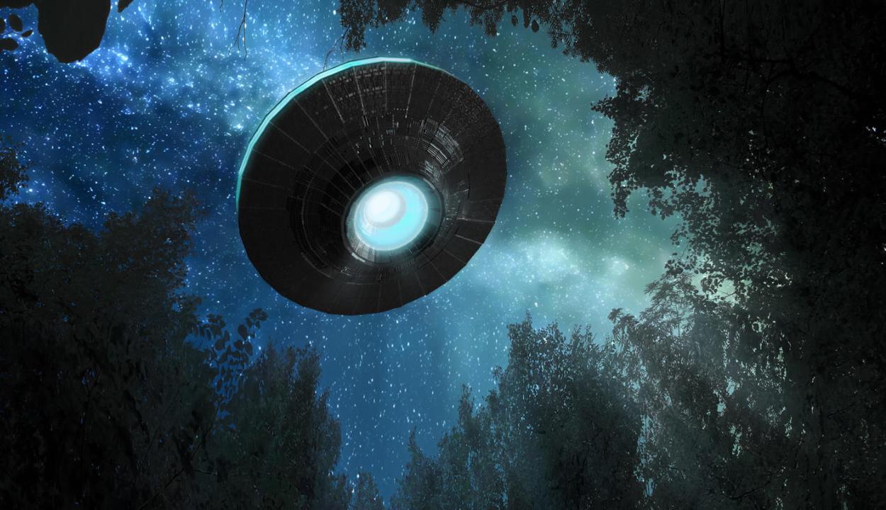 Új projekt indul az idegen élet felkutatására
