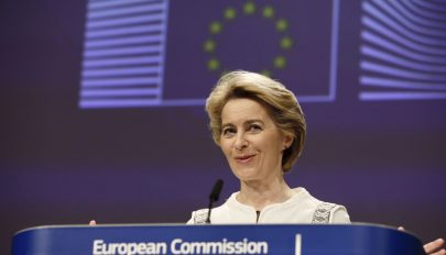 Az Európai Bizottság 100 milliárd euróval segíti az EU gazdaságainak környezetbarátabbá válását