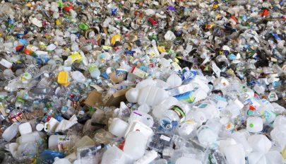 Betilthatják a műanyag csomagolást az EU-ban