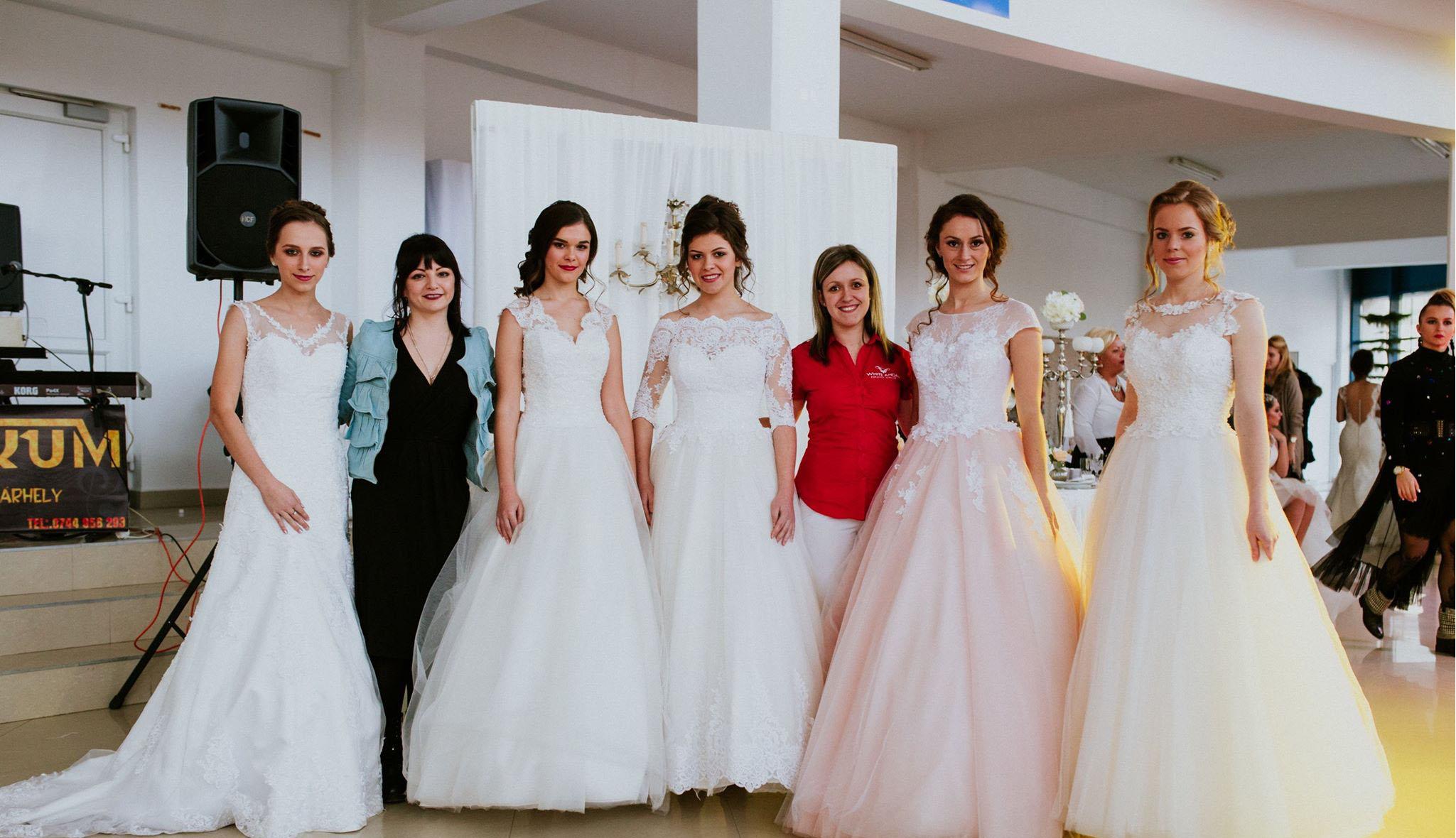 Esküvői kiállítás Kézdivásárhelyen