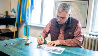 Antal Árpád és Tamás Sándor is aláírta az SZNT kezdeményezését