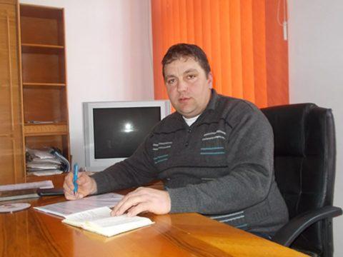 Marti István Dálnok polgármestere