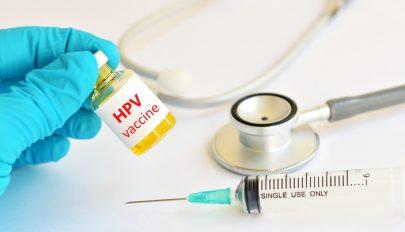 Folyamatosan igényelhető a HPV-oltás
