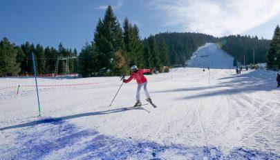 A Hó ünnepe Kovásznán
