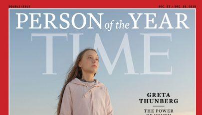 A Greta Thunberg-jelenség: baloldali, globalista sztárcsinálás, politikai szemfényvesztés
