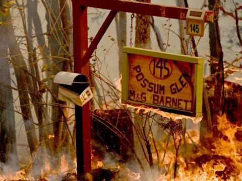 Ausztrál tűzvész: egyre súlyosabb a helyzet