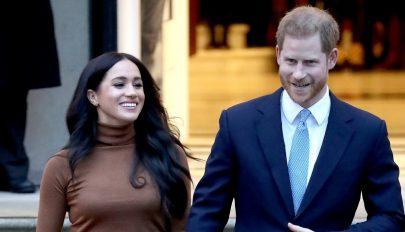 Hétköznapibb életre vált a hercegi pár