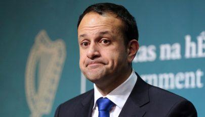 Választások lesznek februárban Írországban