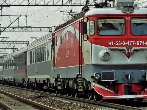 Hétvégén olcsóbb lesz a vonatozás