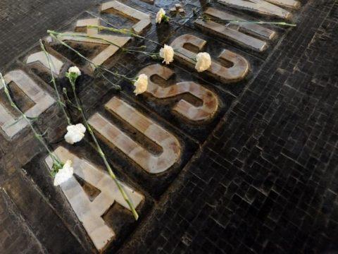 Világfórum az auschwitzi haláltábor felszabadításának 75. évfordulóján