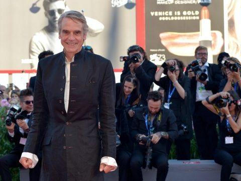 Jeremy Irons lesz az idei Berlinale zsűrijének elnöke