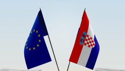 Horvátország vette át az EU elnökségét