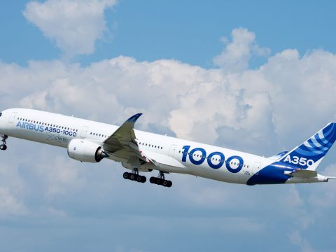 Magától szállt fel az Airbus gépe