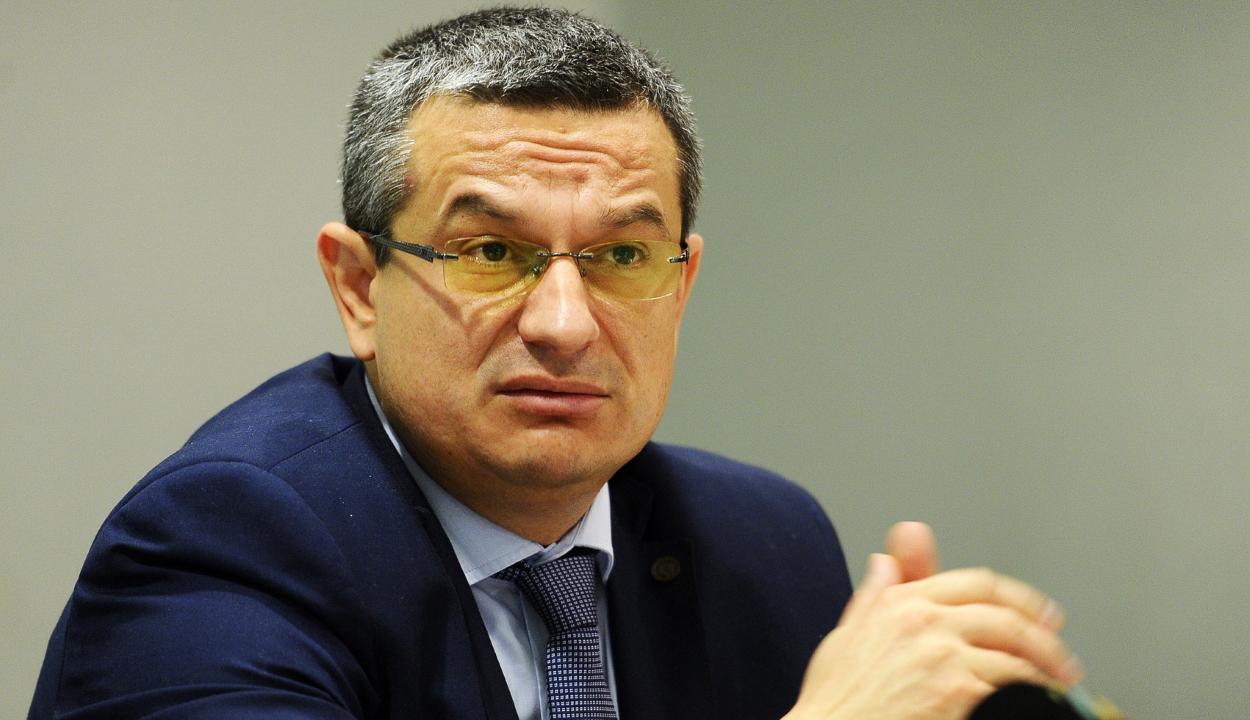Asztalos Csaba: megvizsgáljuk, hogy gyűlöletbeszédnek minősül-e Dorin Florea kijelentése