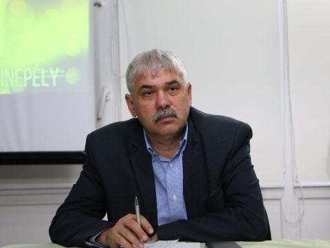 Benedek Zakariás az RMDSZ új képviselőházi frakcióvezetője